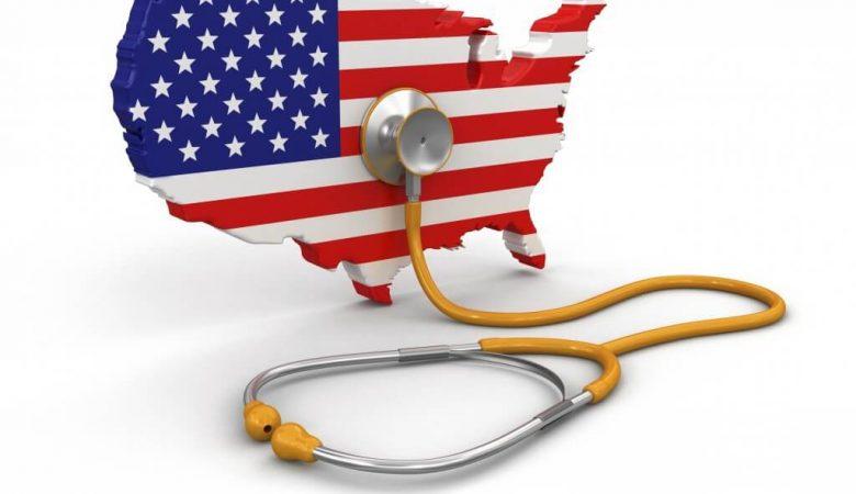 usa healthcare system
