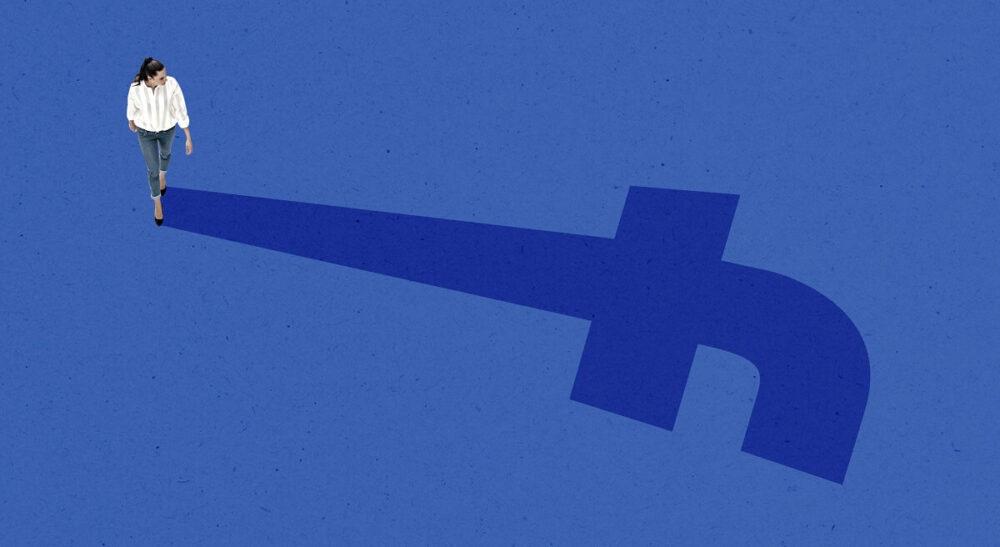 How Facebook tracks our visited website?