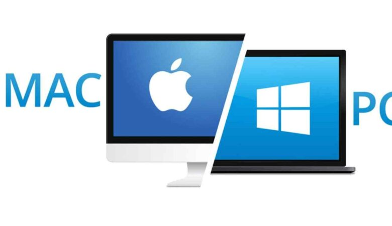 PC or MAC