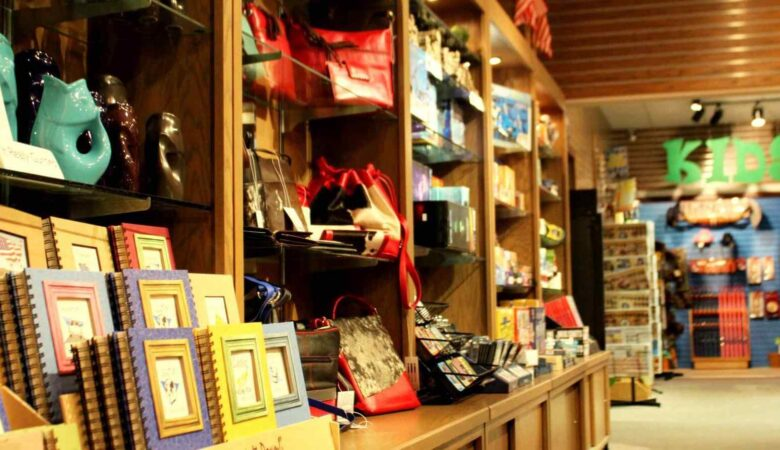 The Best Gift Shop In Bangladesh